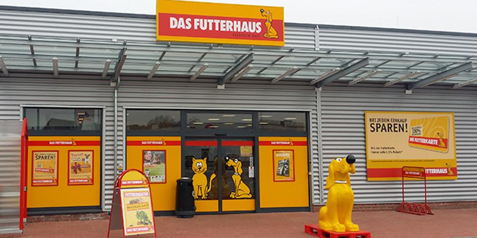 das futterhaus anklam tierpflege kleinhandel anklam deutschland tel 039712598. Black Bedroom Furniture Sets. Home Design Ideas