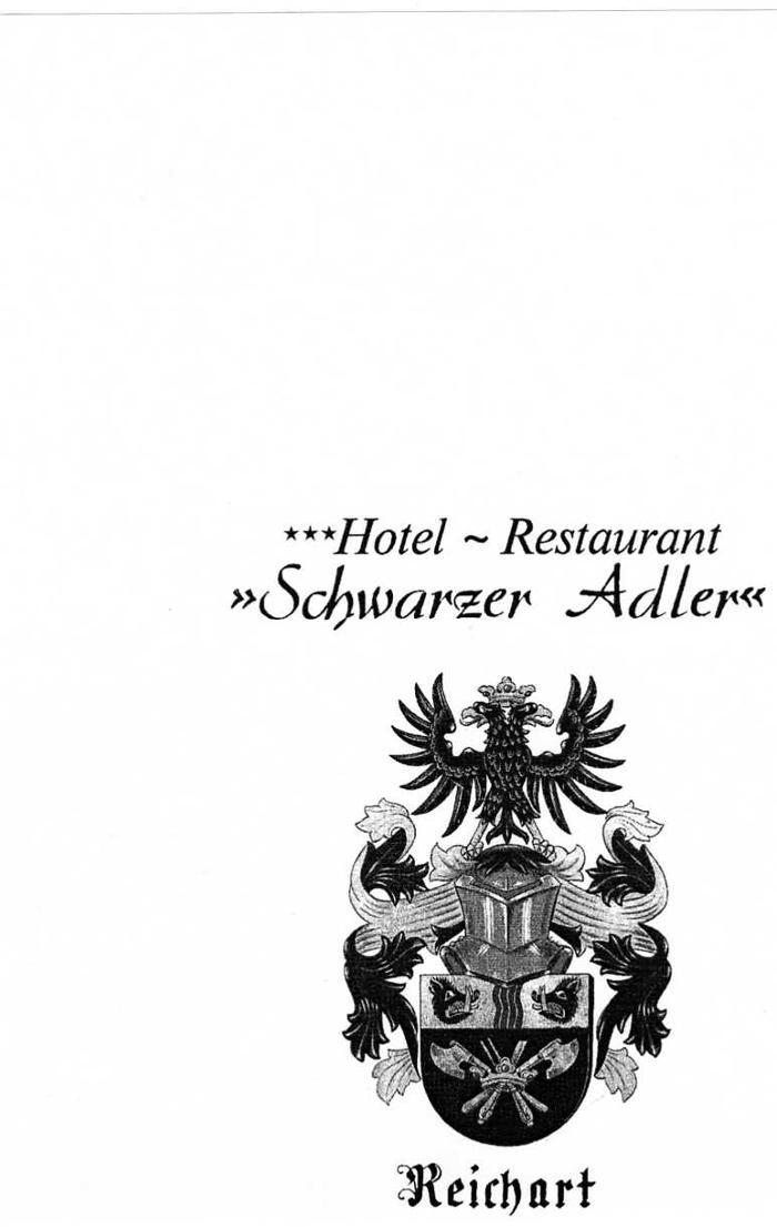 Bild zu Hotel Schwarzer Adler in Kirchheim unter Teck