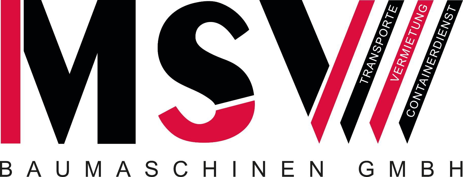 Bild zu MSV Baumaschinen GmbH in Hameln