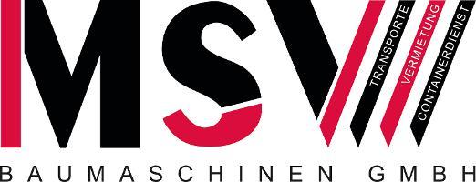 MSV Baumaschinen GmbH