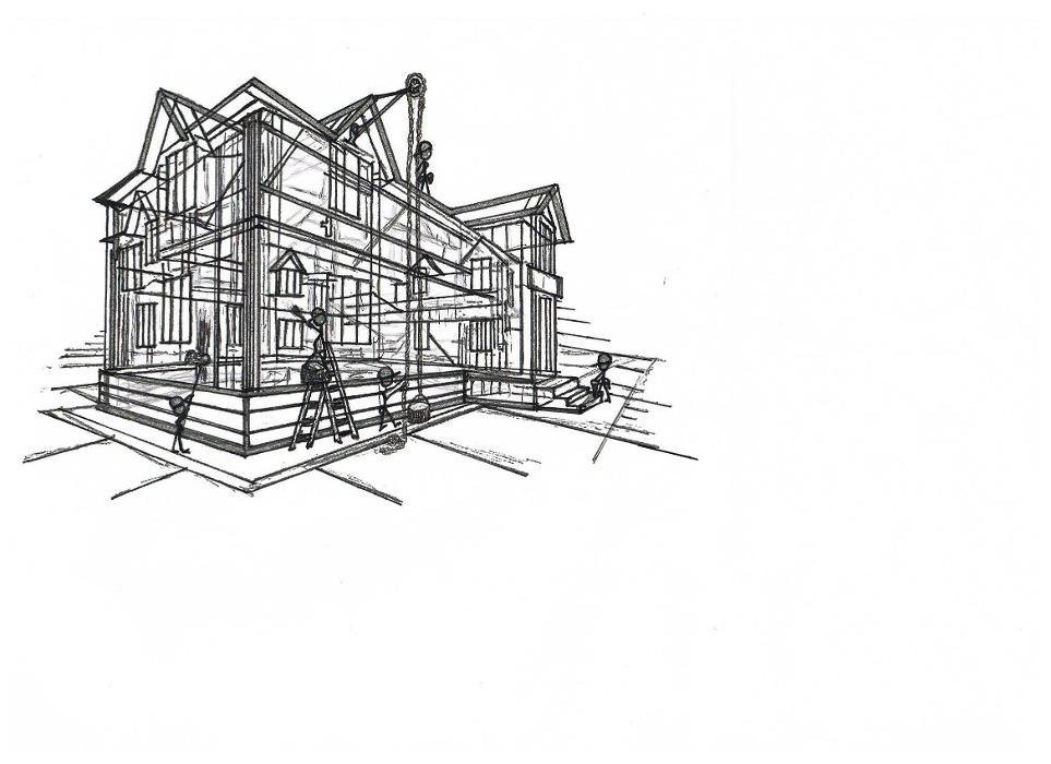Bild zu Simic ihr Bauvorhaben S.&.O in Karben