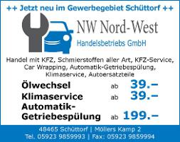 NW Nord West Handelsvertriebs GmbH