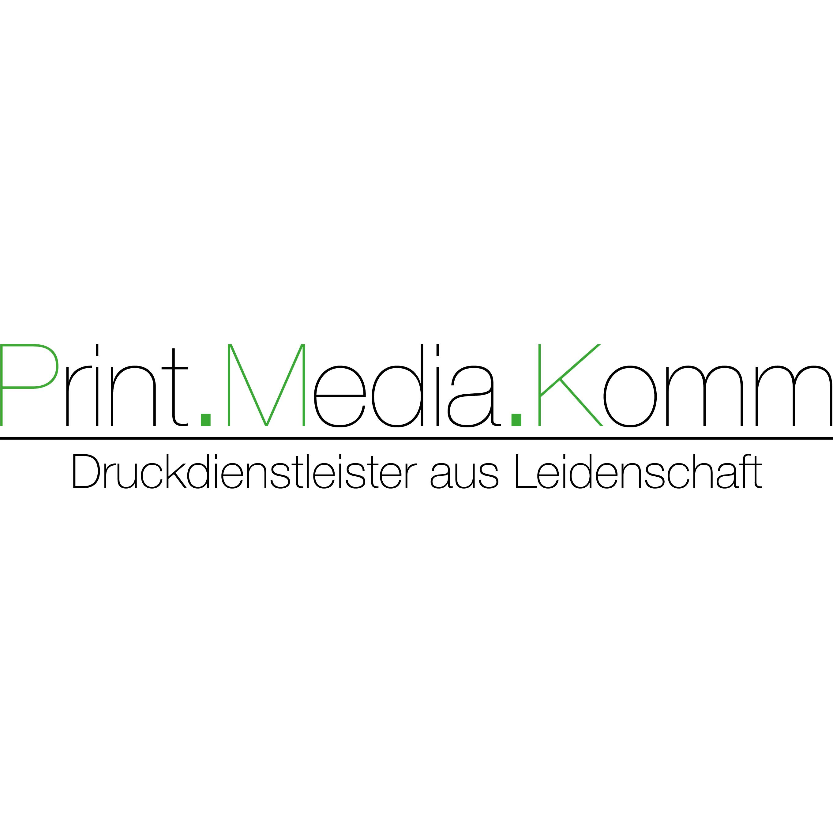 Print.Media.Komm GmbH