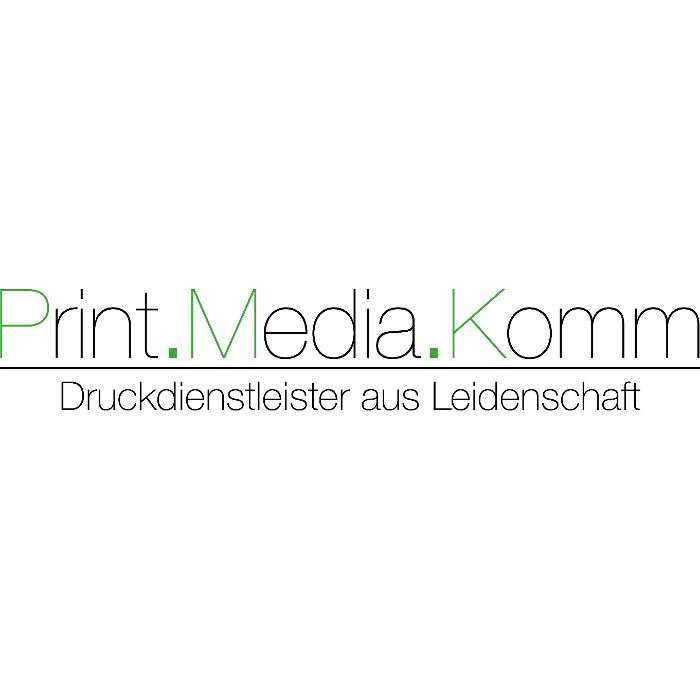 Bild zu Print.Media.Komm GmbH in Althengstett
