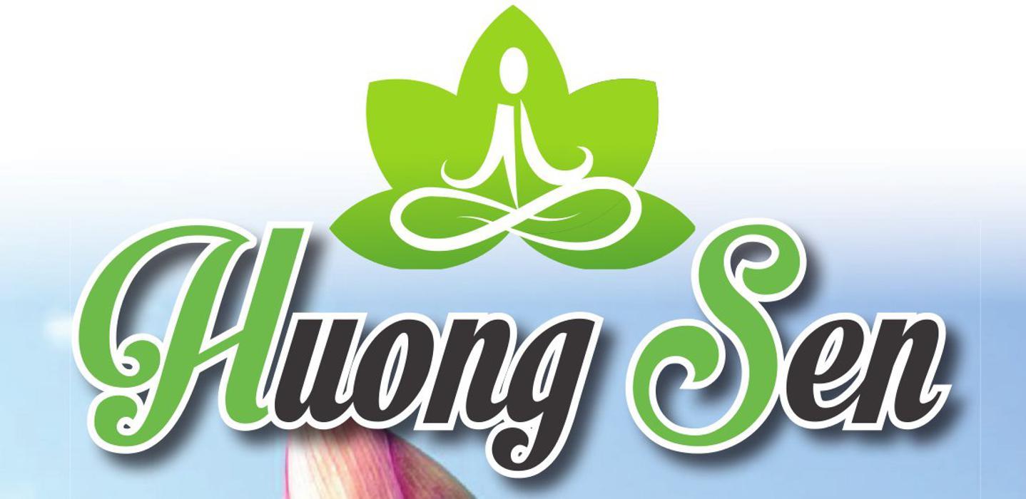 Logo von Huong Sen - vietnamesich vegetarisches Restaurant