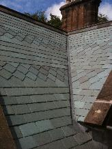 T.S.Perry Roofing Specialists LTD