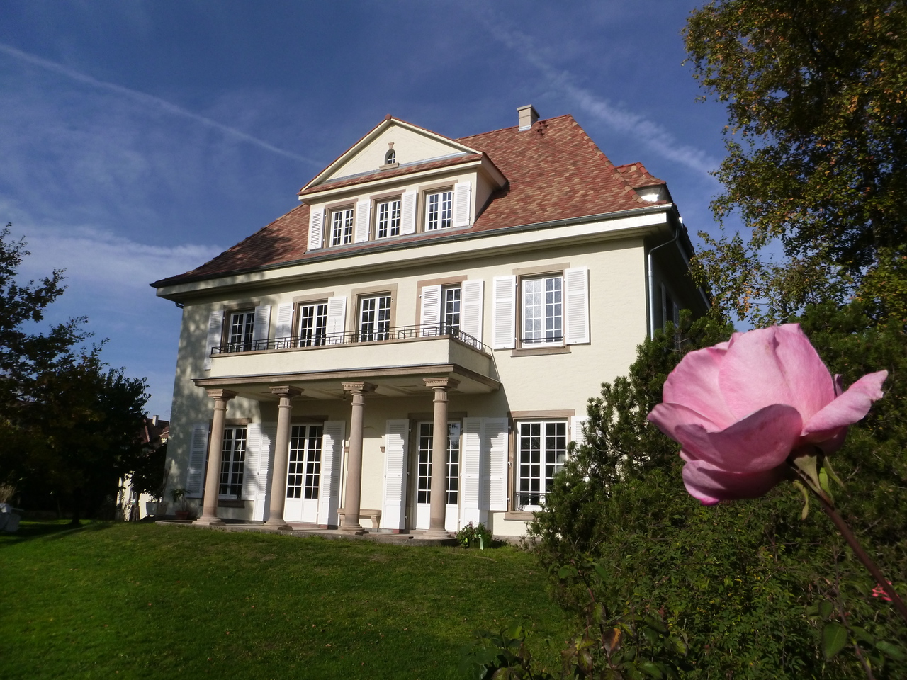 Hotels strasbourg il y a 132 r sultats pour votre for Recherche hotel