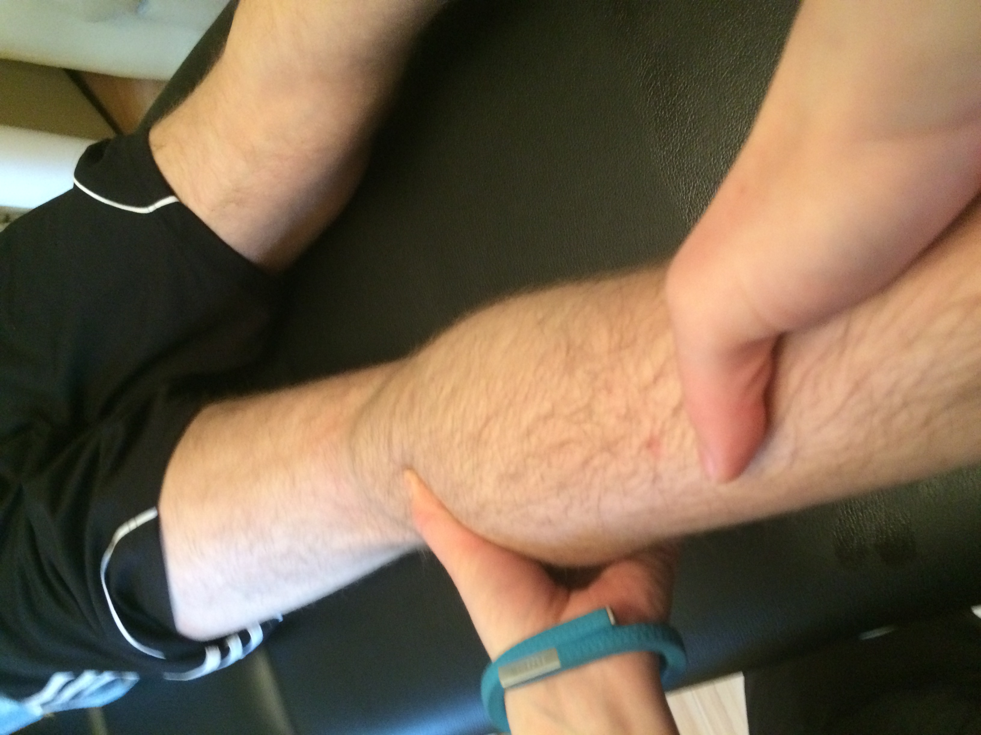 Rutledge Sports Therapy