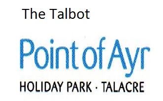 TALBOT BAR - Talacre, Clwyd CH8 9SA - 01745 853378 | ShowMeLocal.com