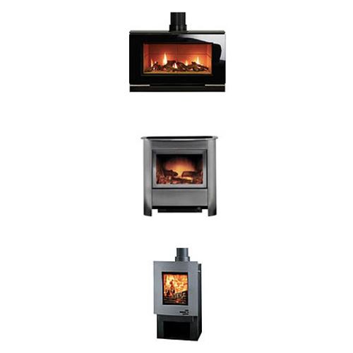 Classic Stoves & Fireplaces - Stowmarket, Suffolk IP14 5AG - 01449 678659 | ShowMeLocal.com