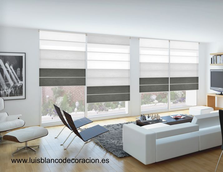 Luis Blanco decoración