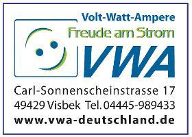 VWA Deutschland