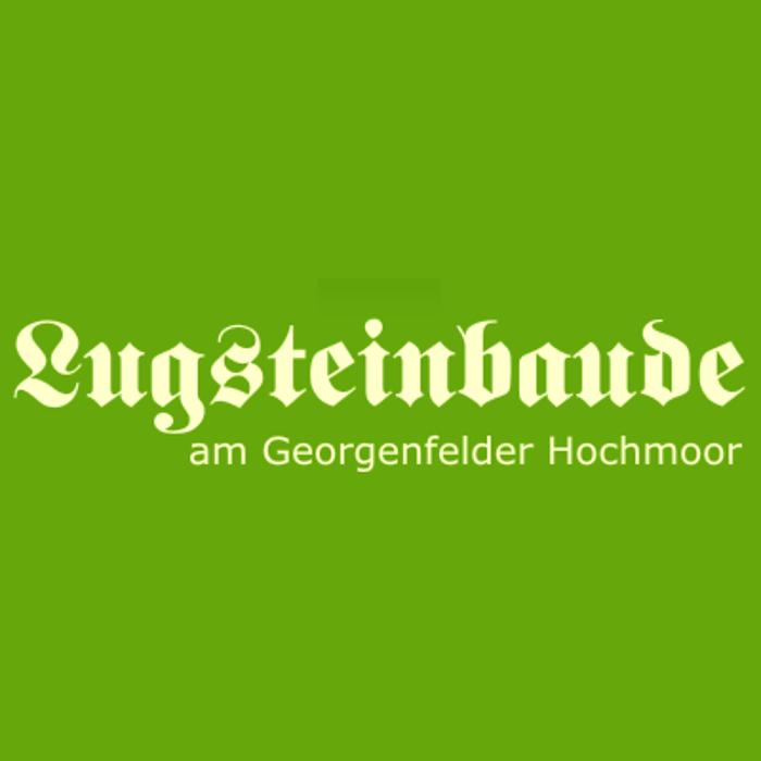Logo von Lugsteinbaude