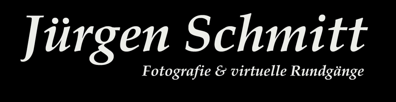 Logo von Jürgen Schmitt Fotografie & virtuelle Rundgänge