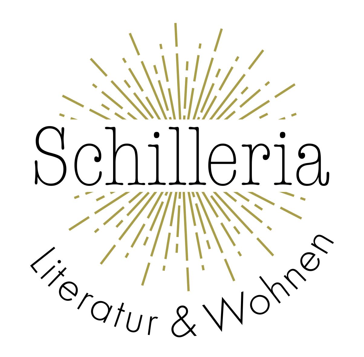 Schilleria. Literatur & Wohnen
