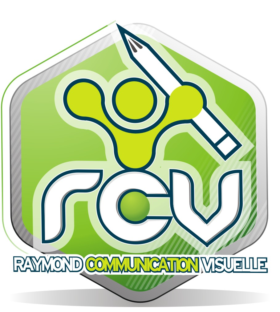 RAYMOND COMMUNICATION VISUELLE
