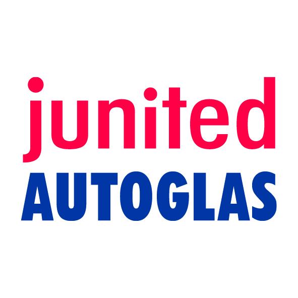 junited AUTOGLAS Leonberg Logo