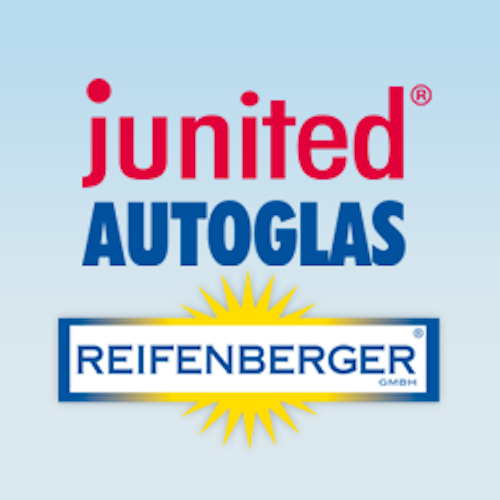 junited AUTOGLAS Reifenberger