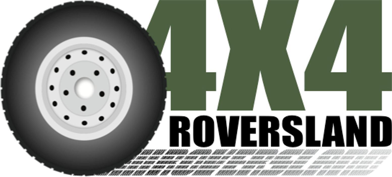 Logo von 4x4Roversland