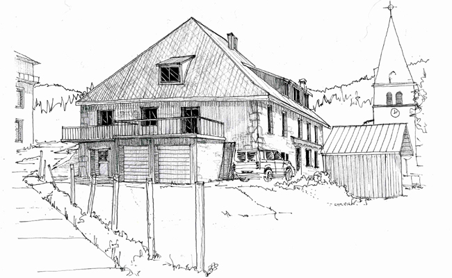 L'ATELIER architecture