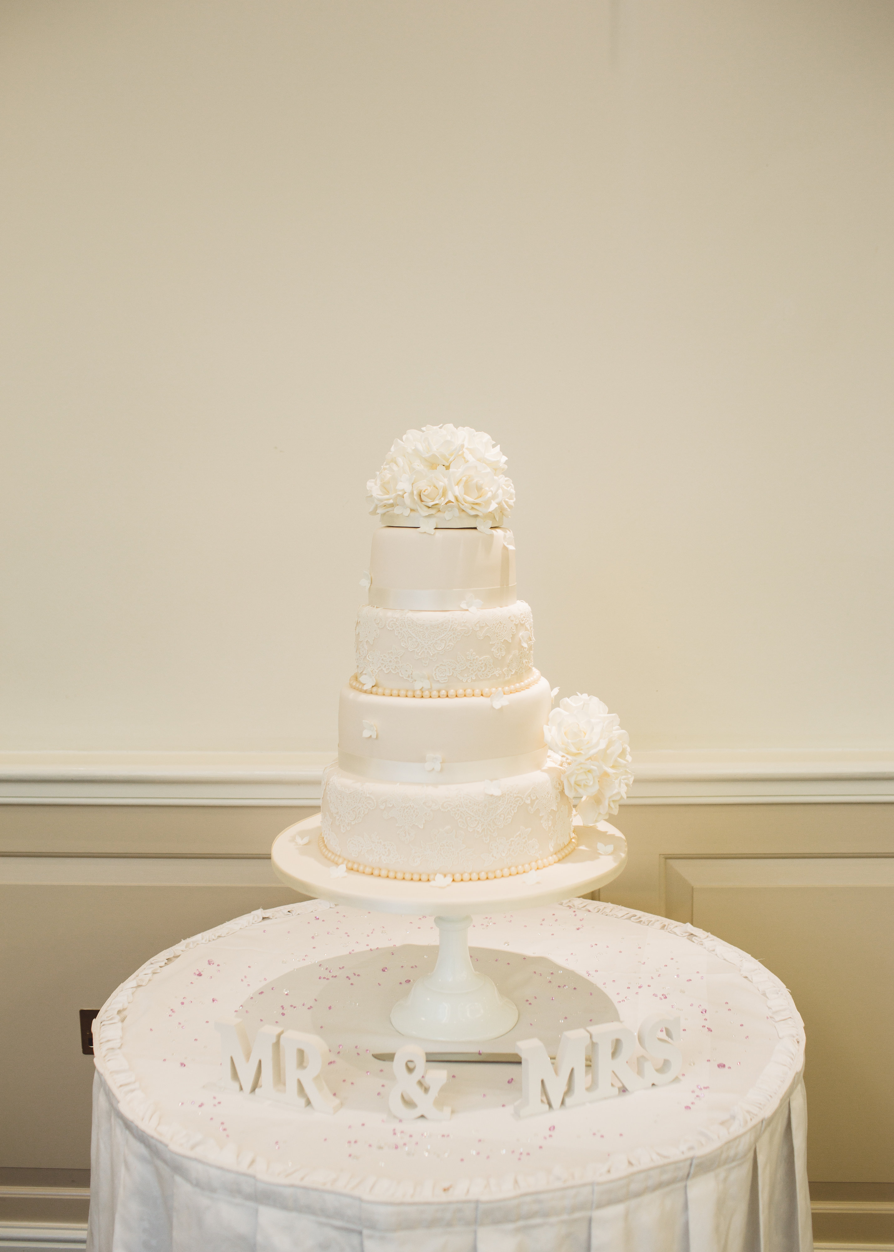 Iced Images Cakes