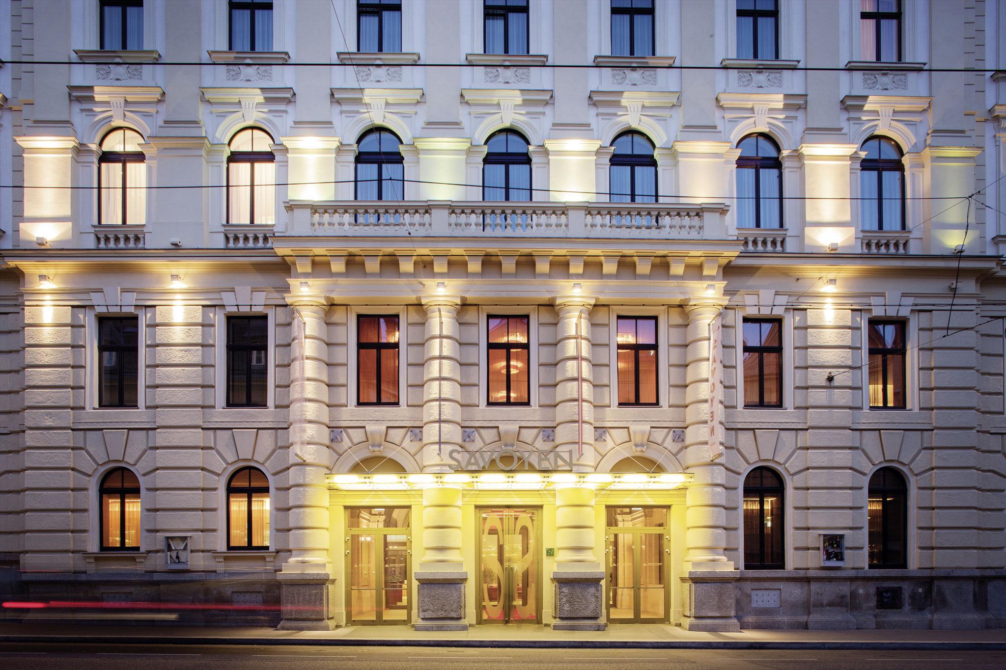 Hotel  Wien Rennweg