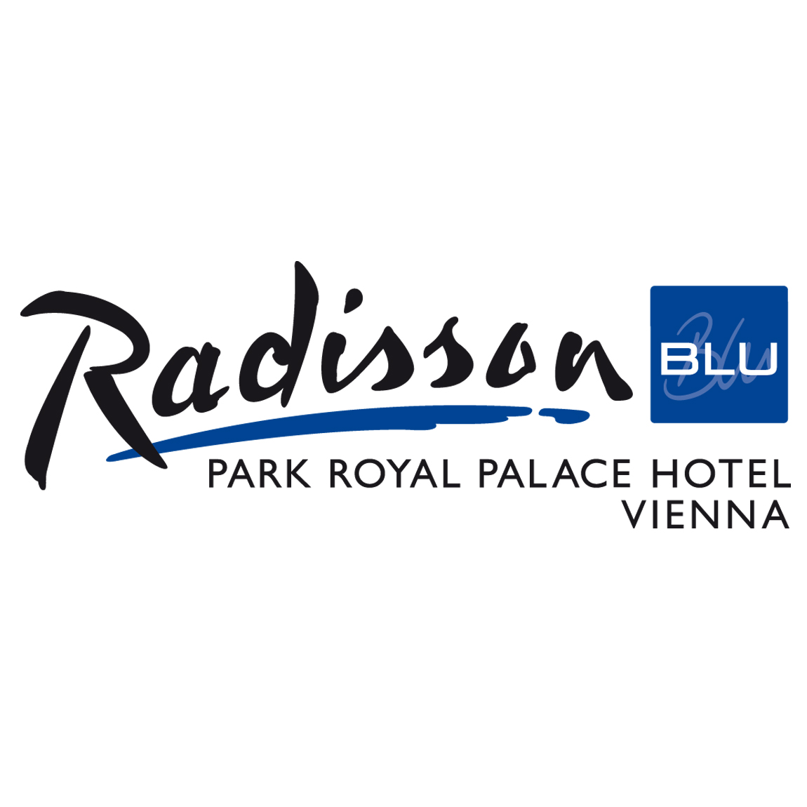 Radisson Blu Park Royal Palace Hotel Logo