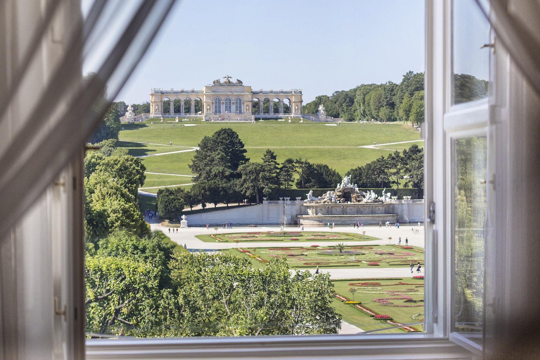 Schloss Schönbrunn Suite