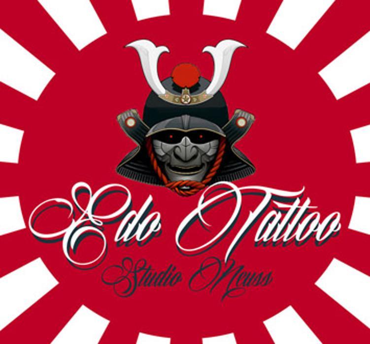 Bild zu Edo Tattoo und Piercing Studio / Edo Irezumi in Neuss