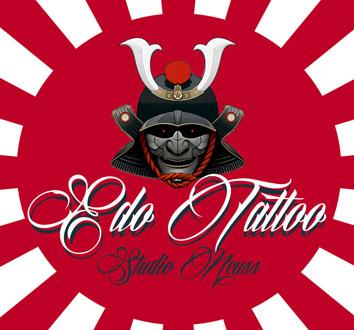Edo Tattoo und Piercing Studio / Edo Irezumi
