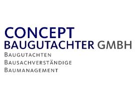 CONCEPT Baugutachter GmbH