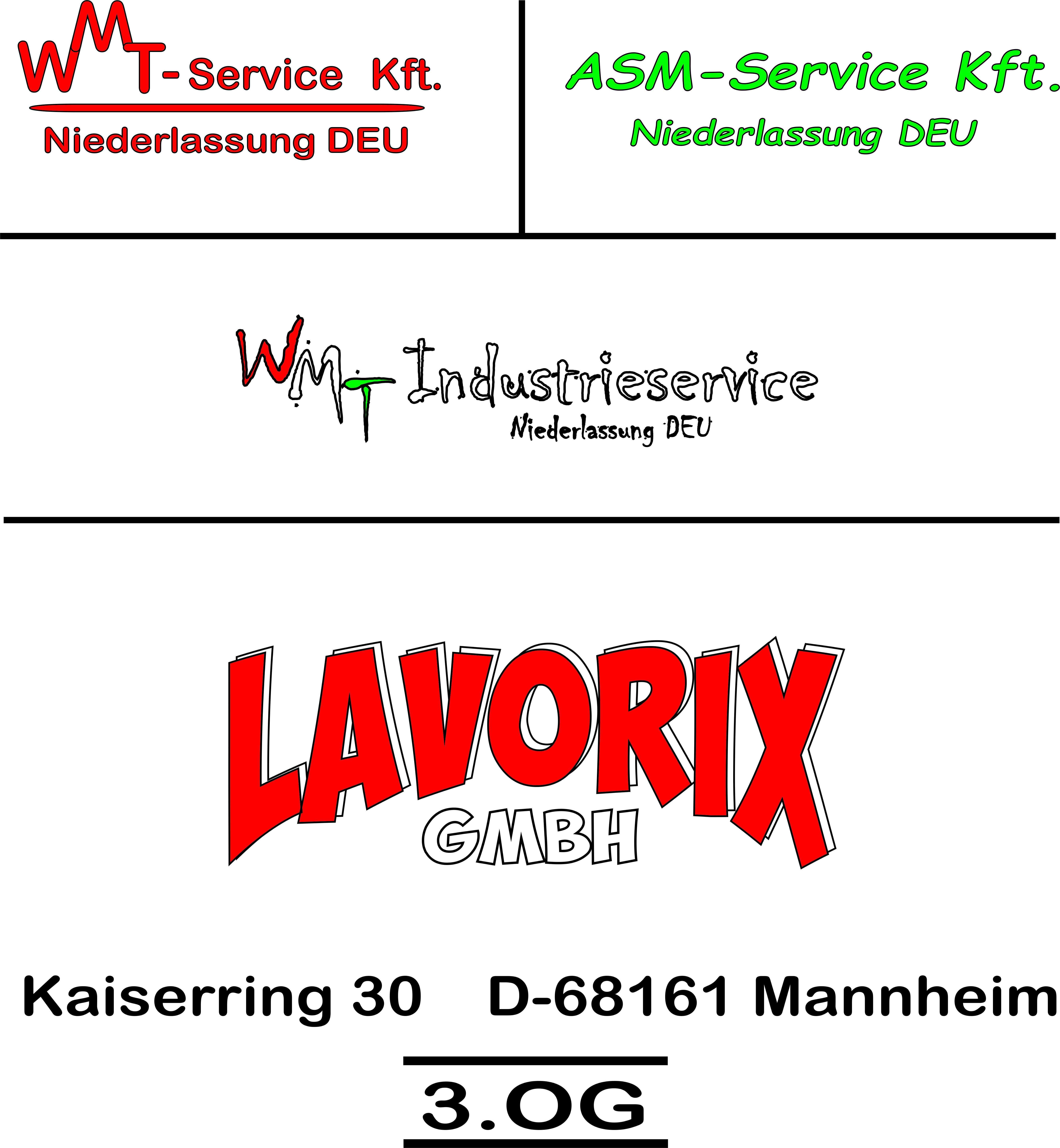 Lavorix GmbH