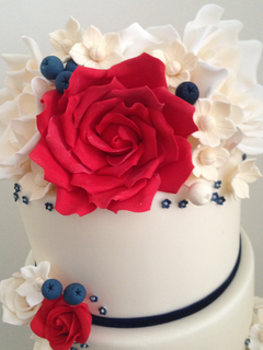 Truly Scrumptious Cakes - Slough, Berkshire SL3 8QP - 07988 368467 | ShowMeLocal.com