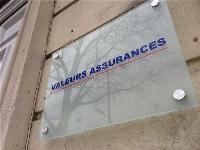 VALEURS ASSURANCES