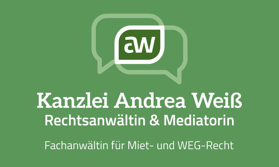 Bild zu Kanzlei Andrea Weiß (Fachanwältin für Miet- und WEG-Recht, zertifizierte Mediatorin) in Senftenberg
