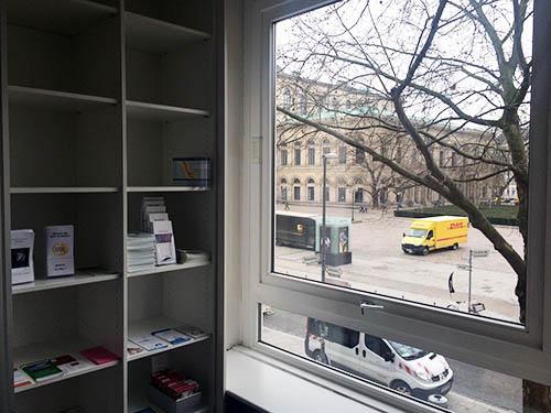 Lungenpraxis Hannover - Mechthild Kock
