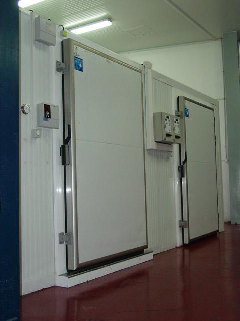 Hispalense Refrigeracion
