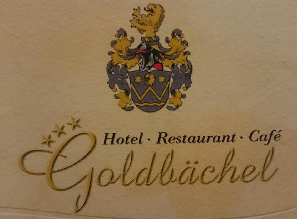 Bild zu Hotel Goldbächel in Wachenheim an der Weinstrasse