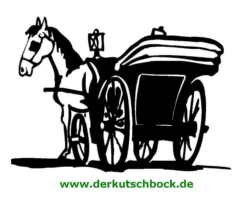 Logo von Der Kutschbock
