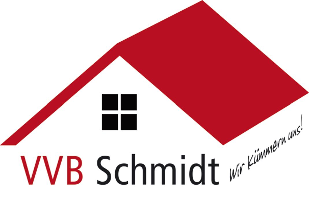 Bild zu VVB-Immobilienverwaltung Schmidt GmbH in Dortmund