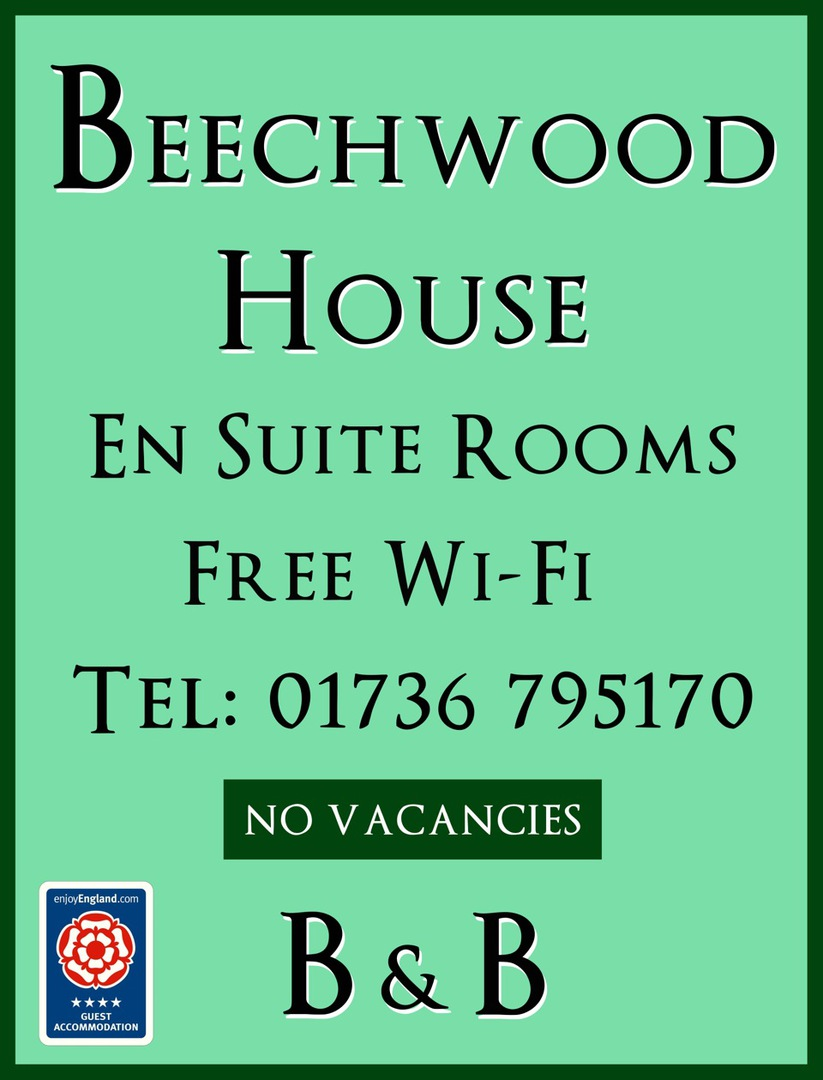 Beechwood House Logo