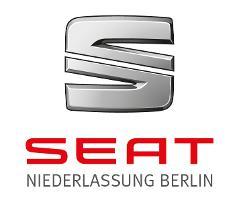 SEAT Deutschland Niederlassung GmbH - Niederlassung Berlin