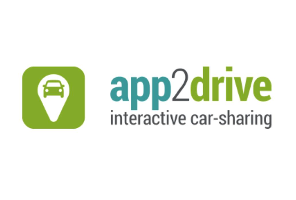 Logo von app2drive Carsharing Berlin-Mitte
