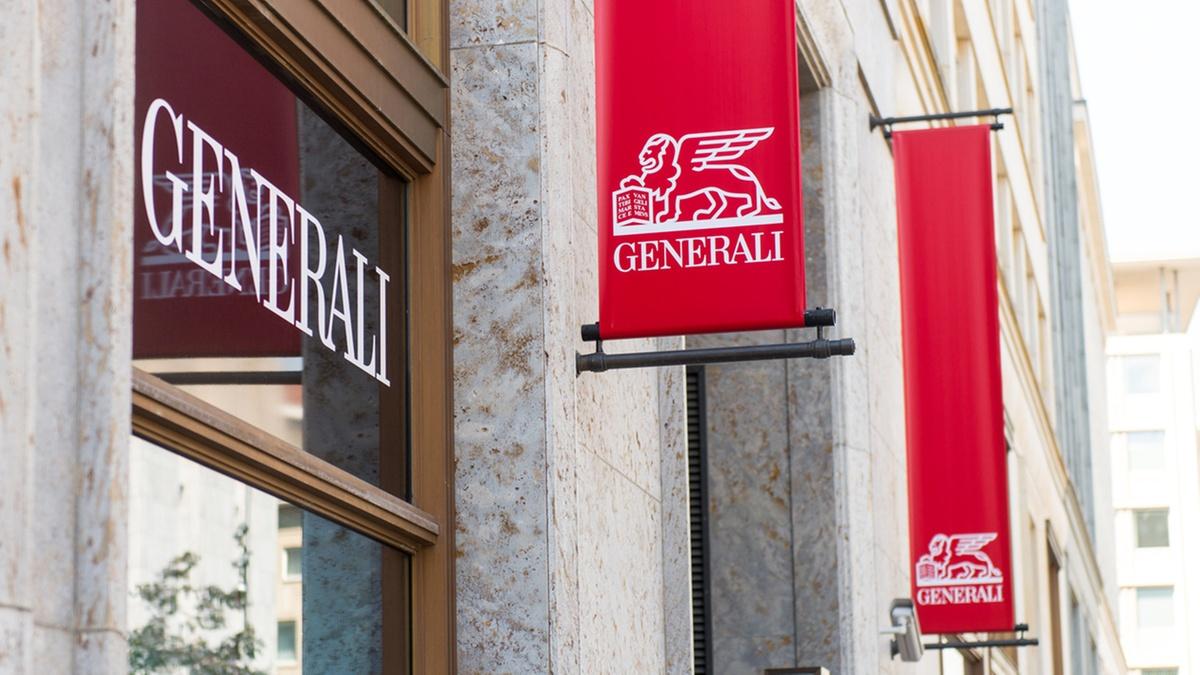 Generali Versicherung Berlin-Mitte