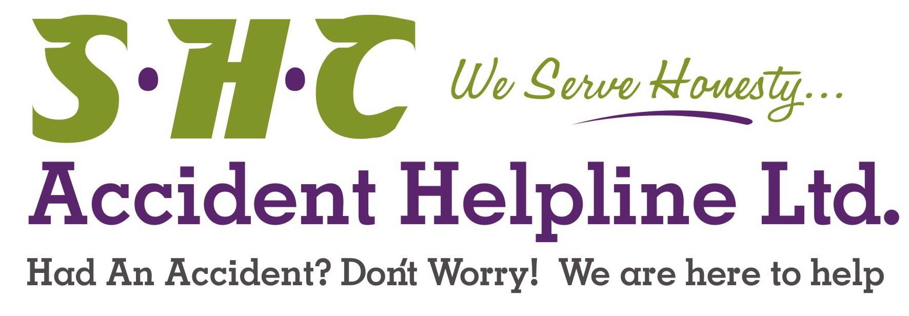 SHC Accident Helpline Ltd - London, London NW9 8UP - 03309 990111   ShowMeLocal.com