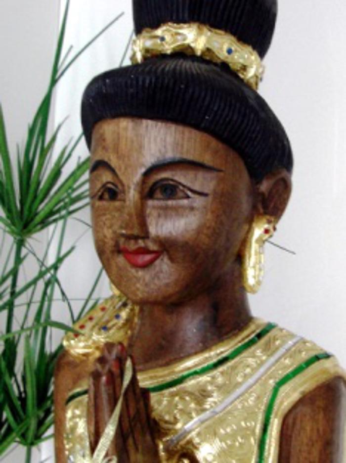 Bild zu Yuphas Traditionelle Thai Massage in Baunatal