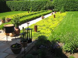 Martin Vogel Garten-& Landschaftsgestaltung - Tambach-dietharz ... Garten Landschaft Gestaltung Wald