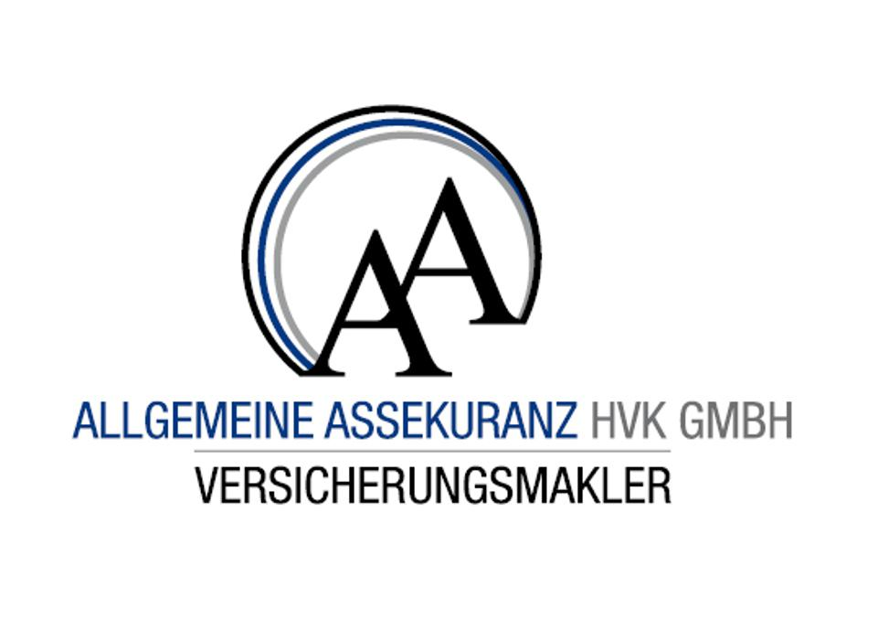 Logo von Allgemeine Assekuranz Hvk GmbH