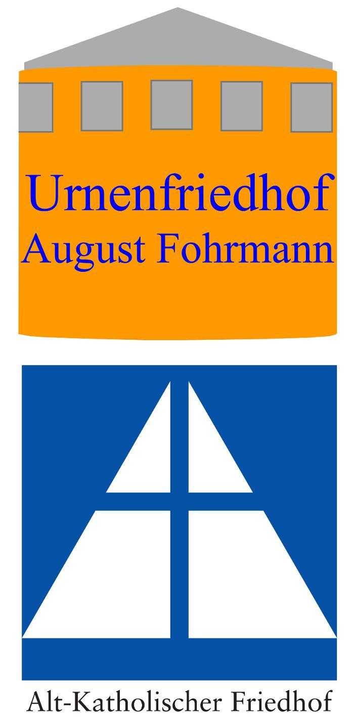 Bild zu Urnenfriedhof August Fohrmann in Mülheim an der Ruhr