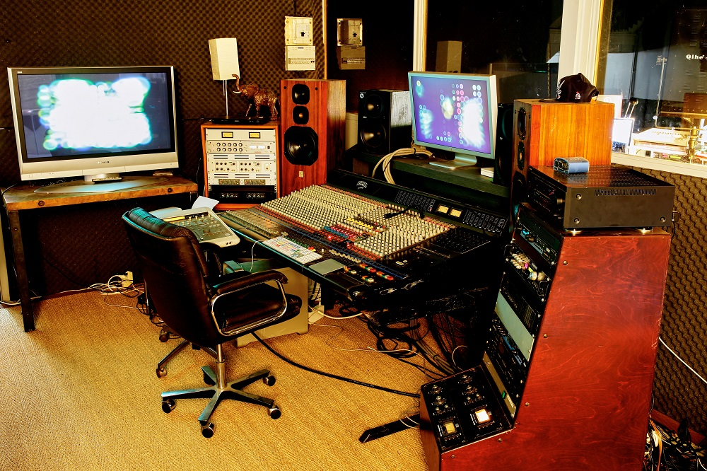 Hacienda-Studio